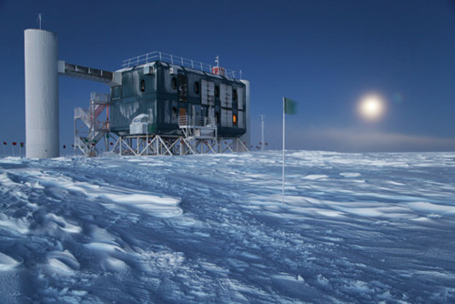 IceCube @ Georgia Tech | Research Group of Ignacio TaboadaIcecube Neutrino Observatory Core