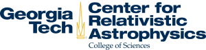 Center for Relativistic Astrophysics