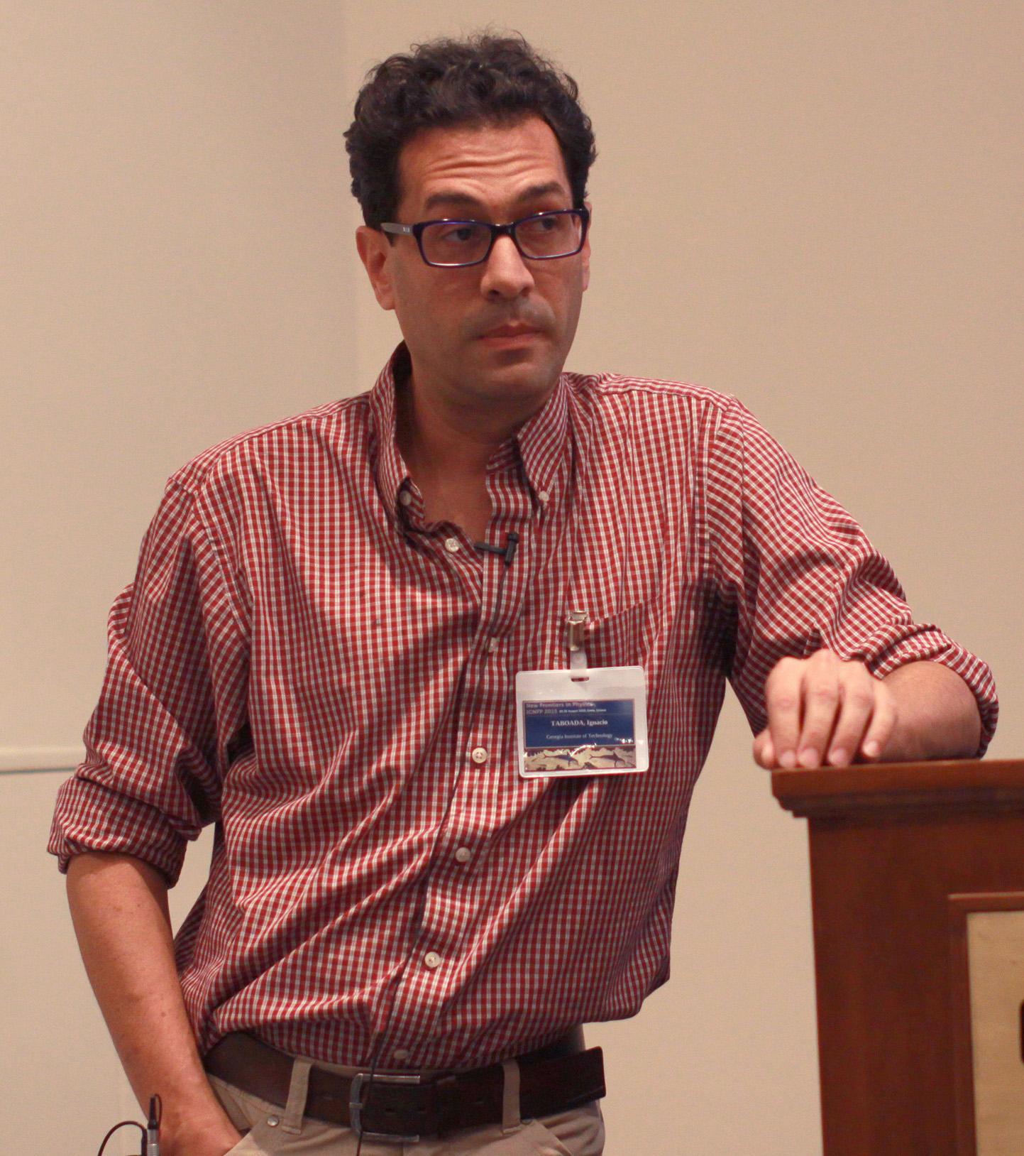 Ignacio Taboada