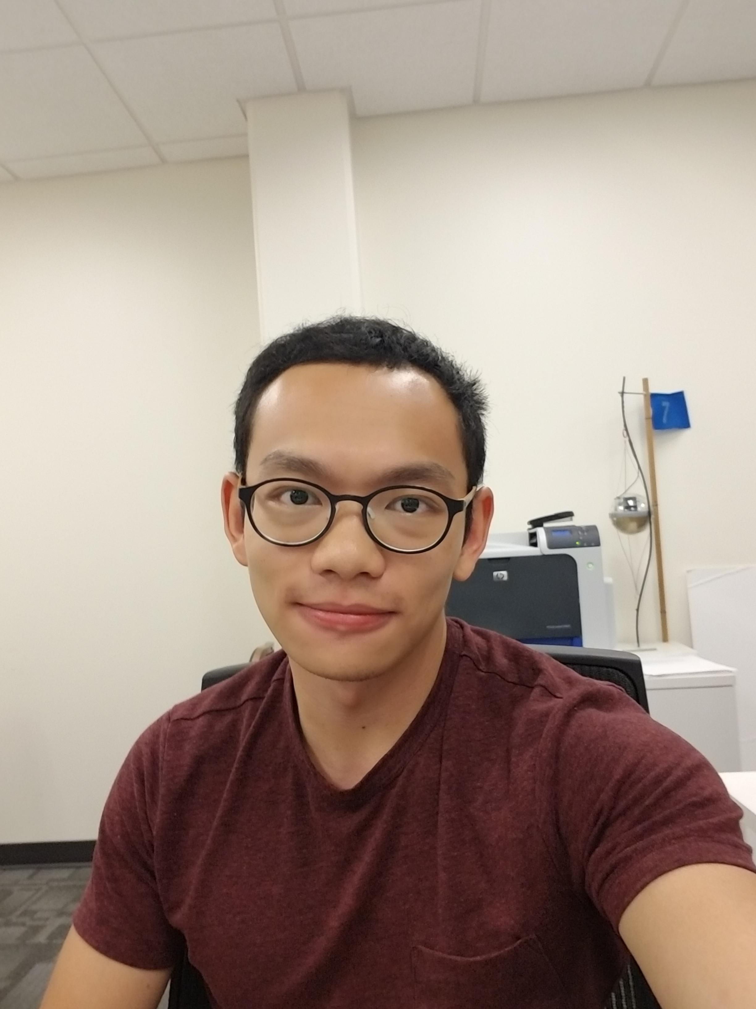 Chun Fai (Chris) Tung